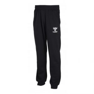 classic bee sweat pants - čierne