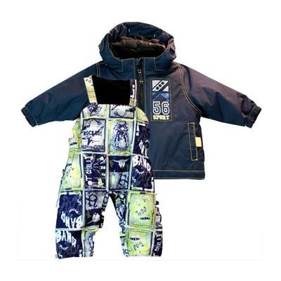 Detská zimná súprava RUCANOR Falkin - MiMa Sport 002303114a4