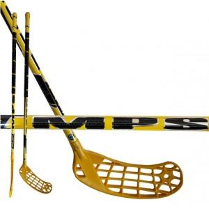 florbalova-hokejka-mps-black-hawk-yellow