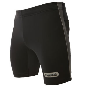 hummel-running-tights