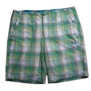 shorts island green