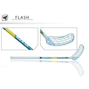 Florbalova_hokejka_MPS_FLASH_modra