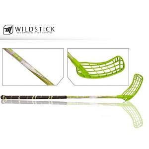 Florbalova_hokejka_MPS_WILDSTICK_Green