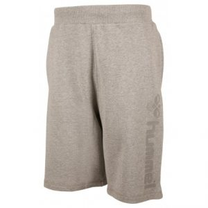 classic-bee-sweat-shorts-grey-melange-main