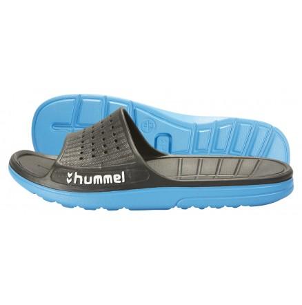 sneakers for cheap 8e33f 82260 Šľapky HUMMEL Sport sandal – modré