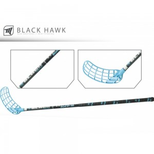 florbalova-hokejka-mps-black-hawk-blue