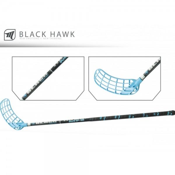 florbalova-hokejka-mps-black-hawk-blue