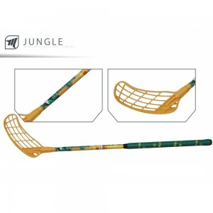 florbalova-hokejka-mps-jungle-yellow