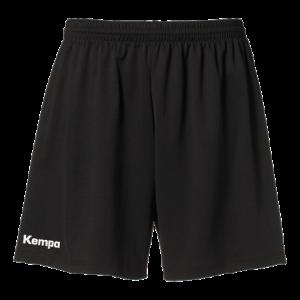 classic shorts - cierne