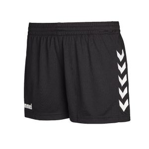 hummel-core-womens-shorts