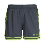 hummel-sirius-shorts-women