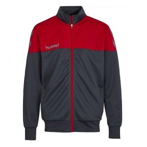 hummel-sirius-poly-jacket-slate-red