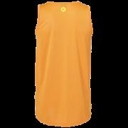 core singlet orange 3