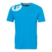 Core tshirt modre