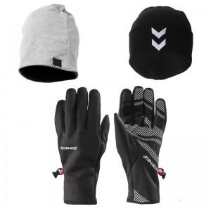 Čiapky, šiltovky, rukavice