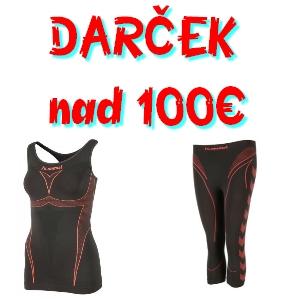 DARČEK nad 100 €
