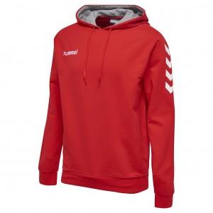Core hoodie čer 3