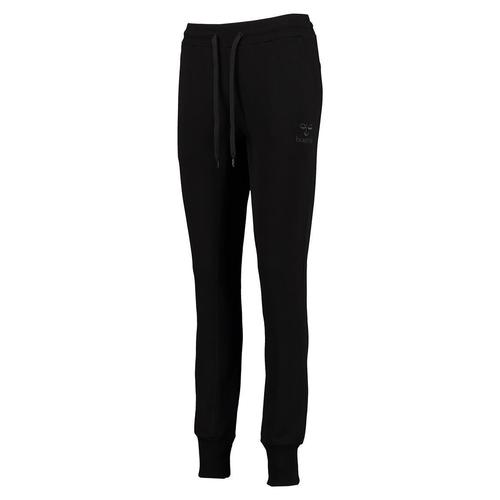 hummel-classic-bee-womens-glen-pants-dame