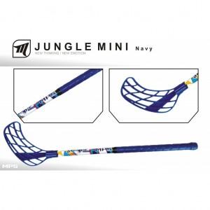 florbalova-hokejka-mps-jungle-mini-navy