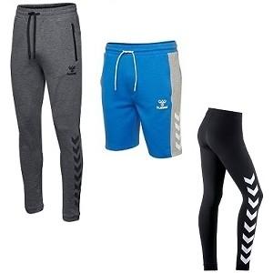 Nohavice a kraťasy